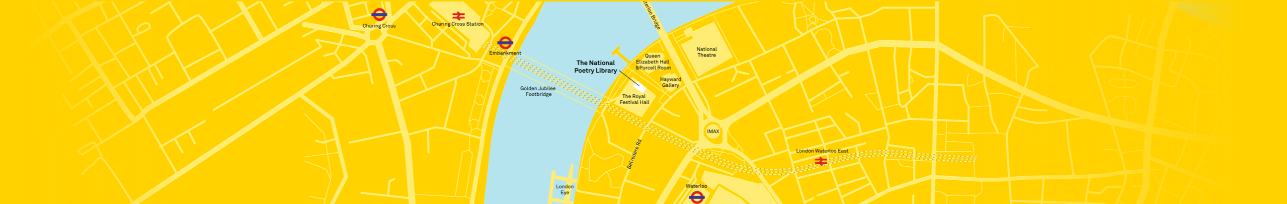 Competitions | National Poetry Library